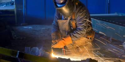 学习焊接技术有年龄要求吗?